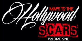 Maps to The Hollywood Scars – KLICK IT? OR FLICK IT?