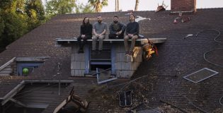 Manchester Orchestra – The Gold