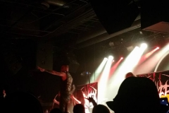Carnifex, White Chapel & Suicide Silence