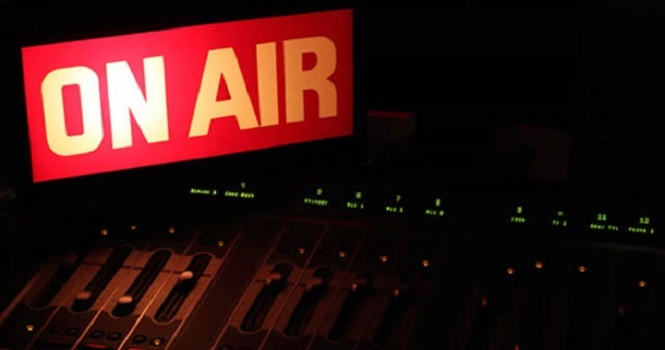 On Air 24/7
