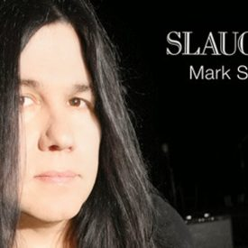 Mark Slaughter