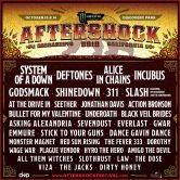 Monster Energy Aftershock 2018