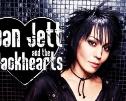 Joan Jett & the Blackhearts – Fetish – KLICK IT? or FLICK IT?