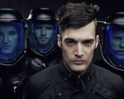 Starset – Satellite – KLICK IT? or FLICK IT?