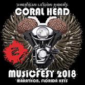 Coral Head MusicFest 2018