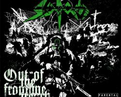 SODOM: Lyric Video For New Song 'Down On Your Knees'