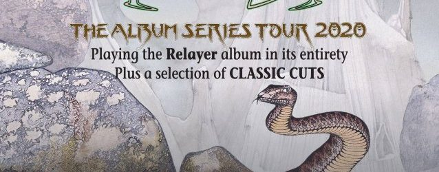 YES To Perform Entire 'Relayer' Album On U.K. Tour