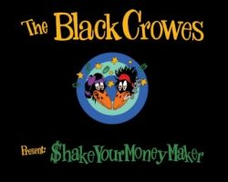THE BLACK CROWES Announce 2020 Tour Dates Celebrating 30th Anniversary Of 'Shake Your Money Maker'