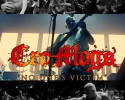 Watch CRO-MAGS' First Video In 27 Years, 'No One's Victim'