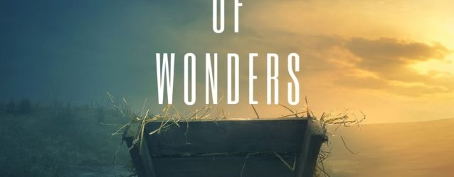 JOURNEY's JONATHAN CAIN Releases Music Video For His New Christmas Single, 'Wonder Of Wonders'