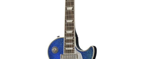 KISS's TOMMY THAYER: New Limited-Edition EPIPHONE Guitar Now Available