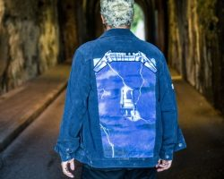 Third Product Delivery In METALLICA-Inspired Collection From BILLABONG LAB Now Available