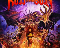 ROSS THE BOSS To Release 'Born Of Fire' Album In March