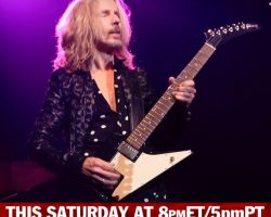STYX To Stream 2017 Quebec Concert On YouTube Tomorrow