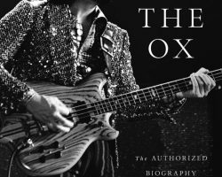 Authorized Biography Of THE Who Bassist JOHN ENTWISTLE To Arrive This Week