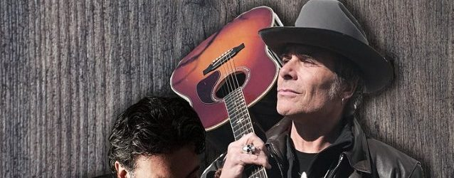 MIKE TRAMP Explains Decision To Embark On 'The Songs Of White Lion' Tour