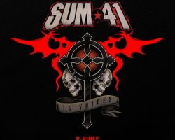 SUM 41: '13 Voices B-Sides' Available For First Time On Streaming Platforms