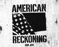 BON JOVI Sings About GEORGE FLOYD, Protests On New Single 'American Reckoning'