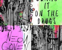 NEON COVEN Feat. ADLER And L.A. GUNS Members: New Single 'Blame It On The Drugs' Out Now