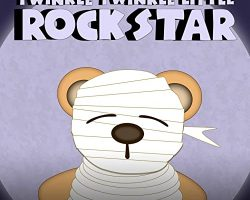 Lullaby Versions Of MOTIONLESS IN WHITE From TWINKLE TWINKLE LITTLE ROCK STAR Out Now