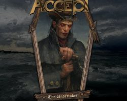ACCEPT To Release 'The Undertaker' Single Next Month
