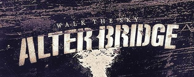 ALTER BRIDGE's 'Walk The Sky 2.0' EP To Include New Song 'Last Rites'