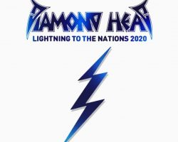 DIAMOND HEAD Covers METALLICA's 'No Remorse' On 40th-Anniversary Re-Recording Of 'Lightning To The Nations'