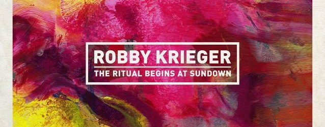 THE DOORS' ROBBY KRIEGER Releases 'The Hitch' Performance Video