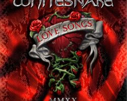 WHITESNAKE To Release 'Love Songs' Collection In November