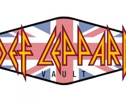 DEF LEPPARD Launches First-Ever Digital Rock And Roll Museum, 'Def Leppard Vault'