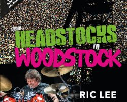 TEN YEARS AFTER Drummer Tells His Life Story In 'From Headstocks To Woodstock'
