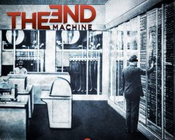 THE END MACHINE Feat. Ex-DOKKEN, WARRANT Members: 'Phase2' Album Due In April