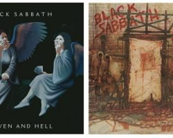 BLACK SABBATH: Listen To 'Lady Evil' And 'Die Young' From 'Heaven And Hell' And 'Mob Rules' Deluxe Editions