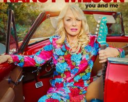 HEART's NANCY WILSON To Release 'You And Me' Solo Album In May; Complete Details Revealed