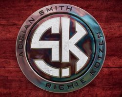 ADRIAN SMITH + RICHIE KOTZEN Release 'Scars' Music Video