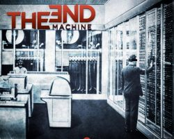 THE END MACHINE Feat. Ex-DOKKEN, WARRANT Members: 'Phase2' Album Details Revealed; 'Blood And Money' Video Released