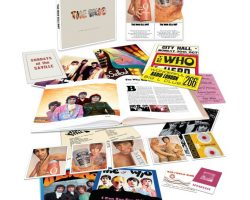 THE WHO: 'The Who Sell Out' Super Deluxe Edition To Include 46 Previously Unreleased Songs