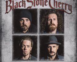 BLACK STONE CHERRY Drops Music Video For 'The Chain'