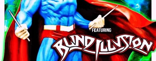 Benefit Concert For EXODUS Drummer TOM HUNTING To Be Held In July In Sacramento