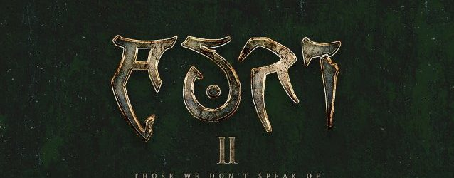 NIGHTWISH Side Project AURI To Release Second Album, 'II – Those We Don't Speak Of', In September