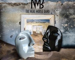 NEAL MORSE BAND Drops Music Video For New Single 'Do It All Again'