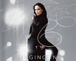 Ex-NIGHTWISH Singer TARJA TURUNEN To Tell Her Story In 'Singing In My Blood' Book