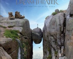 DREAM THEATER's JOHN PETRUCCI Explains 'A View From The Top Of The World' Album Title