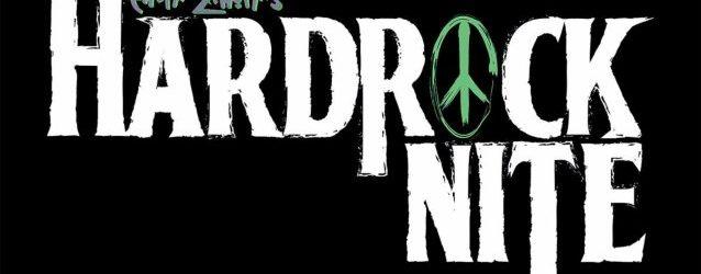 ENUFF Z'NUFF To Release 'Hardrock Nite' Covers Album