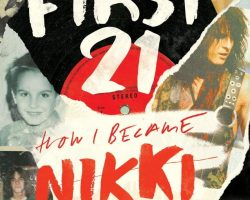 COREY TAYLOR To Host Virtual Signing Event For NIKKI SIXX's New Book, 'The First 21'