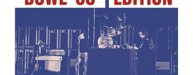 THE DOORS: 'Live At The Bowl '68 Special Edition' Coming To Movie Theaters In November