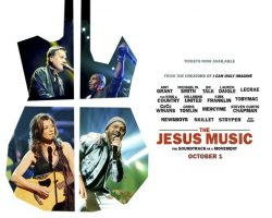 STRYPER And SKILLET Featured In 'The Jesus Music' Documentary