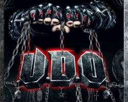 U.D.O. Releases Music Video For New Single 'Prophecy'