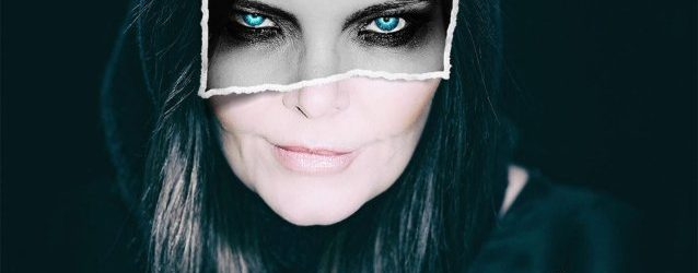 Ex-NIGHTWISH Frontwoman ANETTE OLZON: Metal Singer By Night, Nurse By Day
